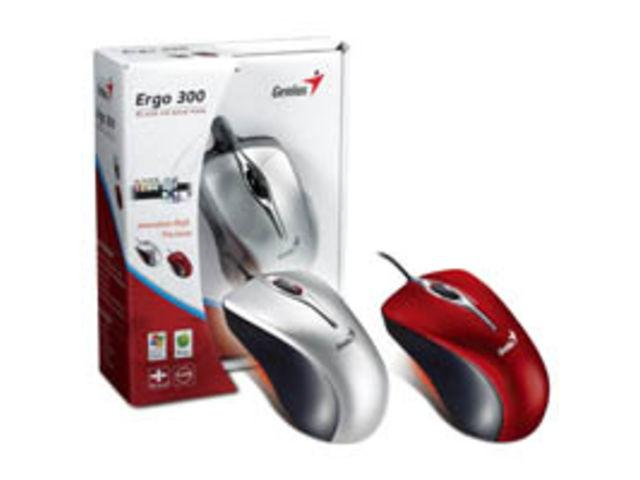 Genius Traveler 915BT Laser Mouse New